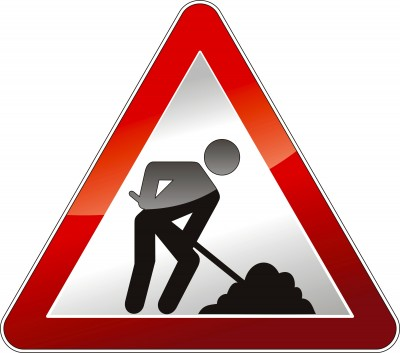 Attention !! Travaux