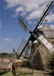 Moulin de Lautrec
